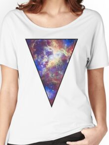 Space and Beyond 7 Women's Relaxed Fit T-Shirt