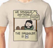 The Last of Peanuts Unisex T-Shirt
