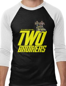 It's Just Called Two Brothers Men's Baseball ¾ T-Shirt