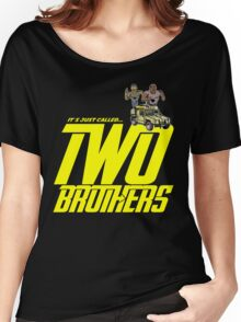 It's Just Called Two Brothers Women's Relaxed Fit T-Shirt
