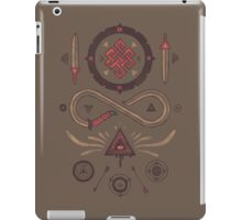 Endless iPad Case/Skin