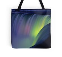 Niagara Falls at Twilight  Tote Bag
