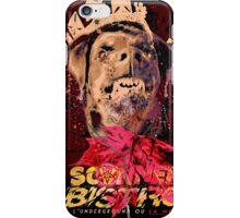 Scanner bistro - No Monarchy iPhone Case/Skin