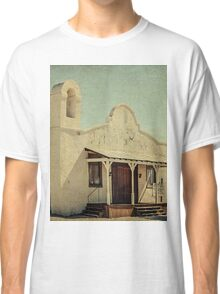 The Sanctuary Adventist Church a.k.a The Kill Bill Church Classic T-Shirt