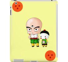Chibi Tien iPad Case/Skin