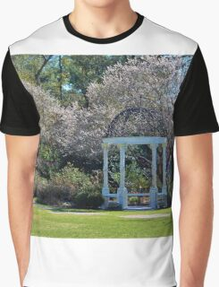 Come Into The Garden Graphic T-Shirt