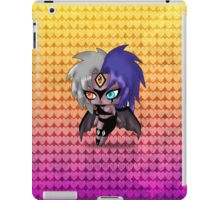 Chibi Yubel iPad Case/Skin