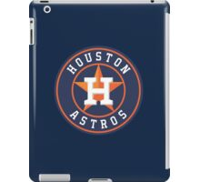 Houston Astros	 iPad Case/Skin