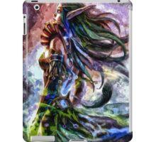 Majestic Elf iPad Case/Skin