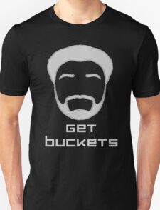 Get Buckets! READ DESCRIPTION! Unisex T-Shirt