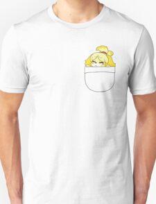 Pocket Isabelle T-Shirt