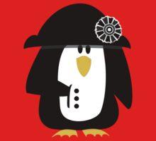 Penguin Bonaparte VRS2 One Piece - Long Sleeve