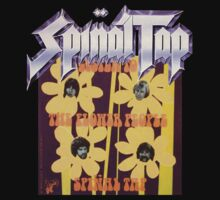 "Spinal Tap - ""(Listen to the) Flower People"" and Other Favourites (1967)  by ChungThing"