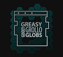 ONI Section 3 - Grollo Globs T-Shirt