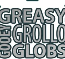 ONI Section 3 - Grollo Globs Sticker