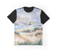 Together we make a difference (Lighthouse) Graphic T-Shirt