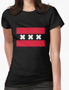 Flag of Amsterdam T-Shirt