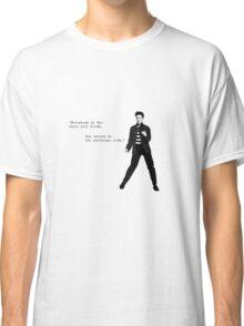 Jailhouse Part II Silver Classic T-Shirt