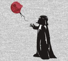 Little Vader Kids Clothes