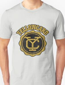 Yellowcard T-Shirt