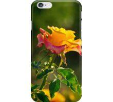 Raw Beauty iPhone Case/Skin