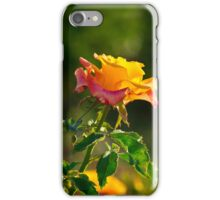 Raw Beauty iPhone Case/Skin