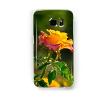 Raw Beauty Samsung Galaxy Case/Skin