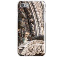 Quadriga Replicas iPhone Case/Skin