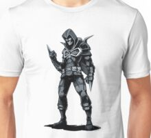 From Above Comic Book 02 Unisex T-Shirt