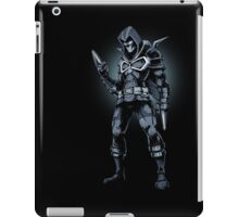 From Above Comic Book 02 iPad Case/Skin