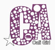 Cali Girl  by daleos