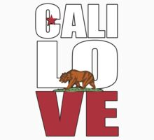 Cali Love by daleos