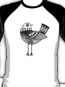 Cutout Bird T-Shirt