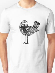 Cutout Bird T-Shirt