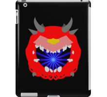 Doom Cacodemon iPad Case/Skin