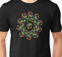 rubix vision 2 Unisex T-Shirt