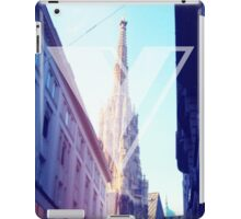 Vienna iPad Case/Skin