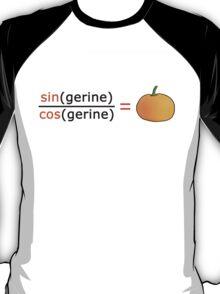 Tan(gerine) T-Shirt