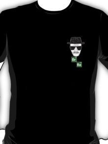 Breaking Bad Heisenberg Logo T-Shirt