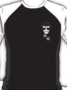 Breaking Bad Heisenberg Logo T-Shirt