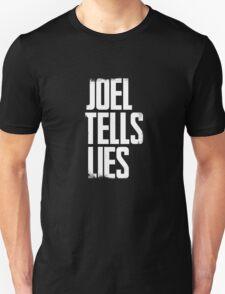 Joel Tells Lies T-Shirt