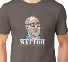 SATTOH  Unisex T-Shirt