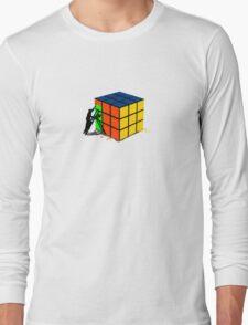 decorated success Long Sleeve T-Shirt