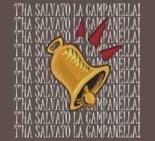 T'ha salvato la campanella! by DanDav