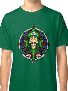 Luigi's Lament Classic T-Shirt