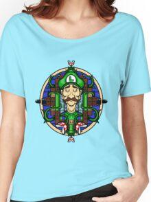 Luigi's Lament Women's Relaxed Fit T-Shirt