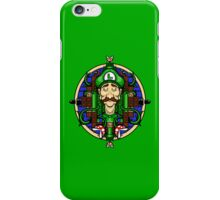 Luigi's Lament iPhone Case/Skin