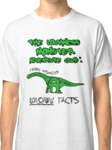 LOCH NESS monster. Classic T-Shirt