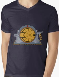 Fear in the Shire Mens V-Neck T-Shirt