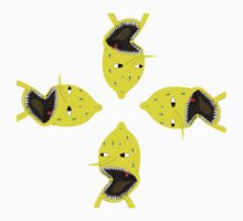 Lemongrabs by lumb
